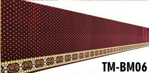 Persia Karpet Melayani kebutuhan karpet Masjid Se Indonesia 08118774455