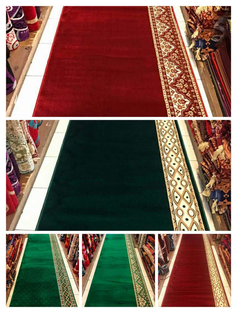 Jual Karpet Meteran Bogor Persia Karpet Melayani
